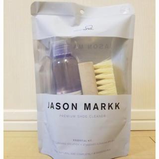 アンディフィーテッド(UNDEFEATED)のJASON MARKK PREMIUM SHOE CLEANER  新品未使用(その他)
