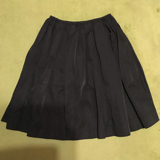 Chesty(チェスティ)のchesty フレアスカート   レディースのスカート(ひざ丈スカート)の商品写真