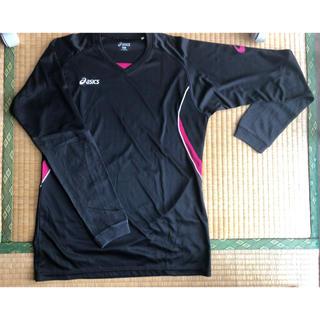 アシックス(asics)のasics 長袖Tシャツ (バレーボール)