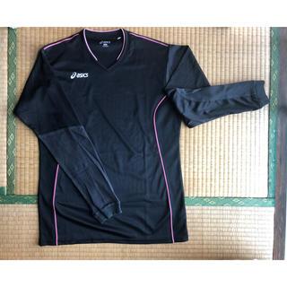 アシックス(asics)のasics 長袖Tシャツ(バレーボール)