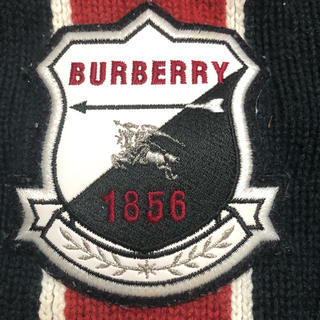 バーバリー(BURBERRY)のバーバリートレーナー  110(トレーナー)