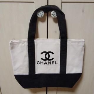CHANEL - ト―トバック