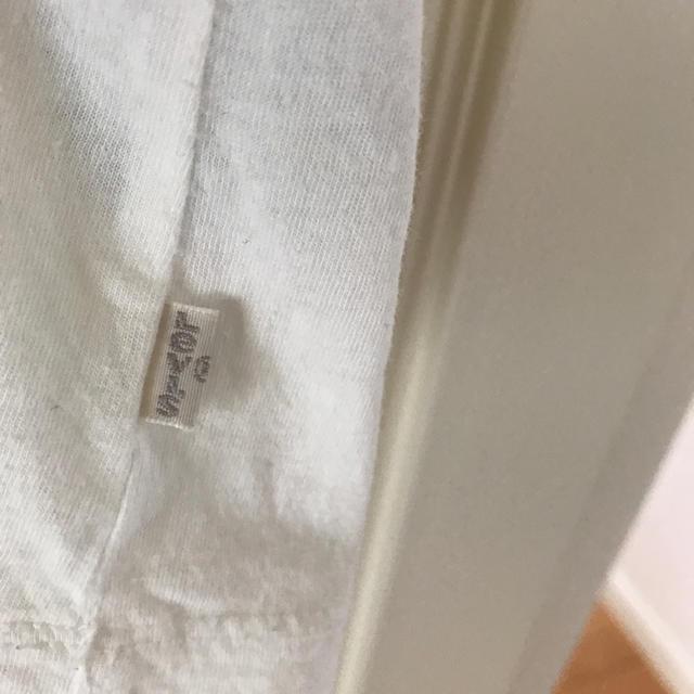Levi's(リーバイス)のリーバイス Tシャツ レディースのトップス(Tシャツ(半袖/袖なし))の商品写真