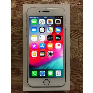 Apple - Apple iPhone 8 64GB SIMロック解除済