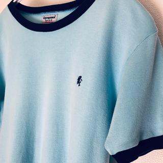 ジムフレックス(GYMPHLEX)のGymphlex|ジムフレックス   T-Shirt(Tシャツ/カットソー(半袖/袖なし))