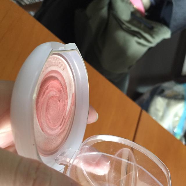COFFRET D'OR(コフレドール)のコフレドール チーク コスメ/美容のベースメイク/化粧品(チーク)の商品写真