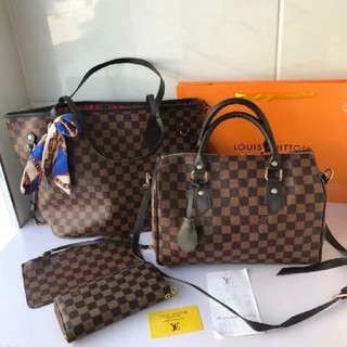LOUIS VUITTON - LOUIS VUITTON トートバッグ セット