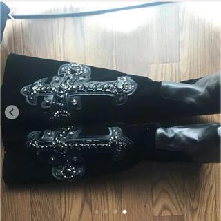 ヴェルサーチ(VERSACE)のVersace ブーツ(ブーツ)