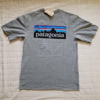 patagonia - メンズ・P-6ロゴ・レスポンシビリティー