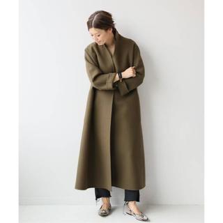 ドゥーズィエムクラス(DEUXIEME CLASSE)のMADISONBLUE LONG コート(チェスターコート)