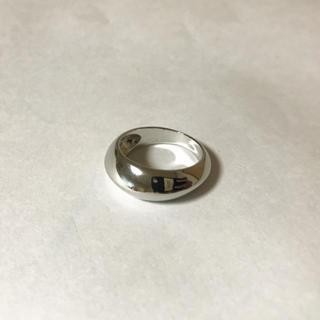 TODAYFUL - 【新品☆未使用】deformation silver ring シルバーリング