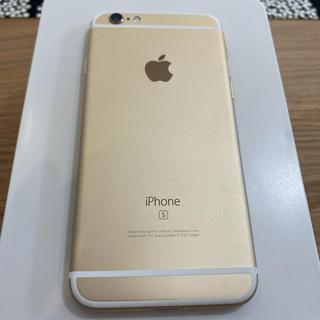 Apple - iphone 6s 64G simフリー