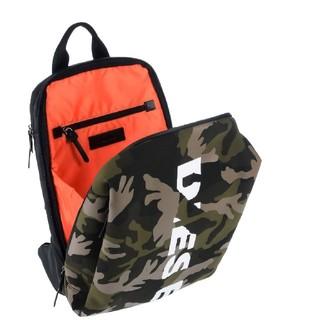 DIESEL - 新品未使用品 diesel ディーゼル リュック バックパック 迷彩柄 紙袋無料