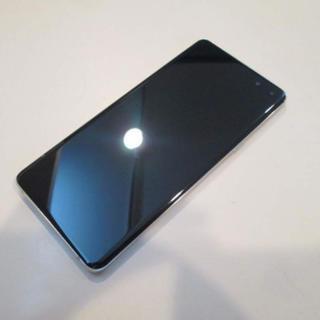 SAMSUNG - 今日まで!海外版SIMフリー Galaxy S10 5G 256GB