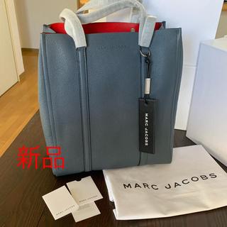 マークジェイコブス(MARC JACOBS)の新品マークジェイコブスOVERSIZED TAG TOTE トートバッグ(トートバッグ)