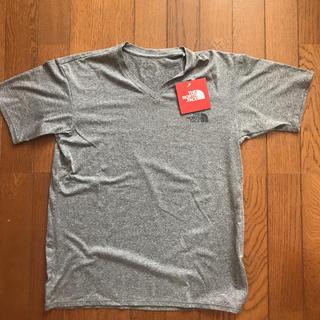 THE NORTH FACE - ノースフェイス Tシャツ 新品 Vネック