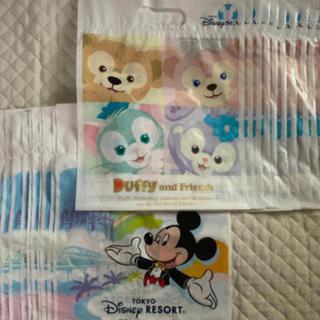 Disney - ディズニー・ビニール袋 25枚