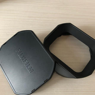 富士フイルム - FUJIFILM LH-XF23 XF23mmF1.4R 専用レンズ