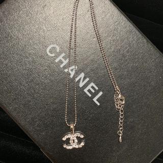 CHANEL - ❤︎シャネル❤︎ ネックレス