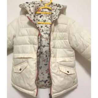 ザラキッズ(ZARA KIDS)のザラキッズ 中綿コート(コート)