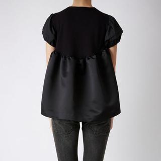 BARNEYS NEW YORK - 【新品タグ付】バックコクーンカットソー ヨーコチャン YOKO CHANTシャツ