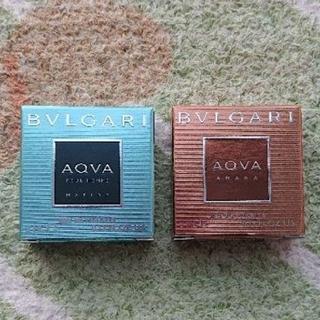 BVLGARI - BVLGARI ミニ 香水 セット
