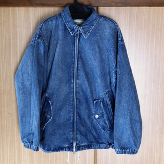 ビームス(BEAMS)のBEAMS ssz BIG DENIM DRIZZLER 2017年発売(その他)