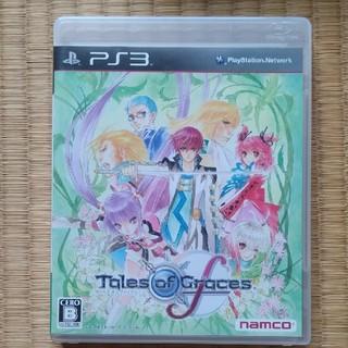 プレイステーション3(PlayStation3)のテイルズ オブ グレイセス エフ(家庭用ゲームソフト)