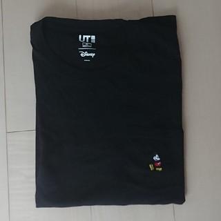 UNIQLO - ユニクロ ミッキー Tシャツ