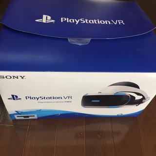 PlayStation VR - PlayStation VR カメラ同梱版CUHJ-16003