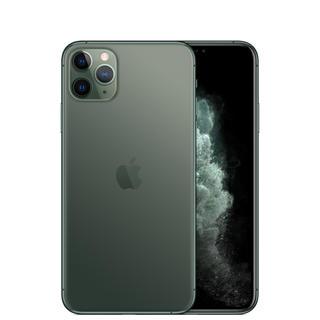 Apple - iPhone 11 pro ミッドナイトグリーン 256GB