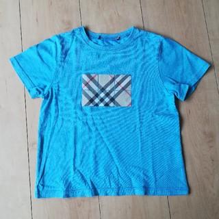 BURBERRY - バーバリー 半袖Tシャツ サイズ90〜100