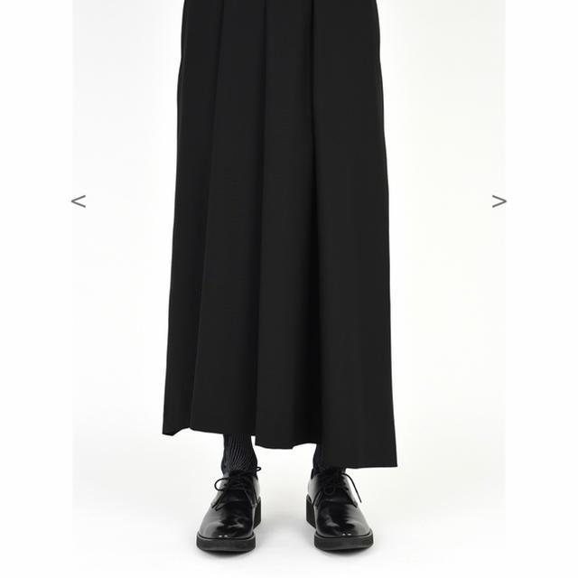 LAD MUSICIAN(ラッドミュージシャン)のlad musician 19ss アシンメトリー パンツ asymmetry メンズのパンツ(その他)の商品写真