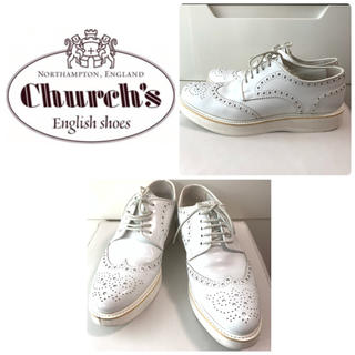 Church's - 定価6.9万 チャーチ メロディ