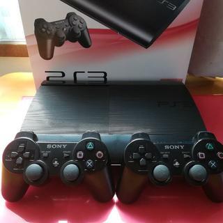 プレイステーション3(PlayStation3)のPlayStation3(CECH-4300)500GB(家庭用ゲーム機本体)