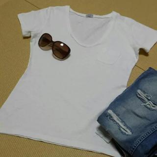 シェル(Cher)のCher♡Tシャツ(Tシャツ(半袖/袖なし))