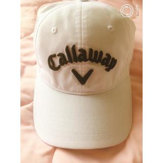 キャロウェイゴルフ(Callaway Golf)のゴルフ キャップ callaway(キャップ)