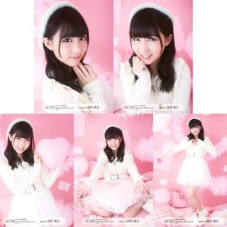 エイチケーティーフォーティーエイト(HKT48)のHKT48 田中美久 2016.02 February 個別netshop(アイドルグッズ)
