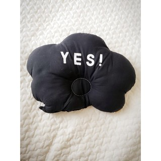 シマムラ(しまむら)の▼新品未使用▼ベビー枕(枕)