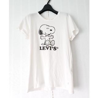リーバイス(Levi's)のリーバイス Tシャツ (Tシャツ(半袖/袖なし))