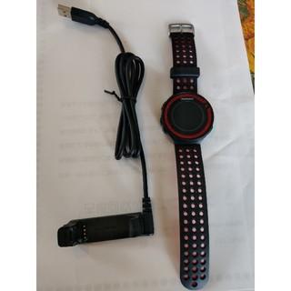 Garmin220J(腕時計(デジタル))