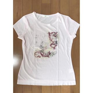 ベルメゾン(ベルメゾン)の半袖Tシャツ(Tシャツ(半袖/袖なし))