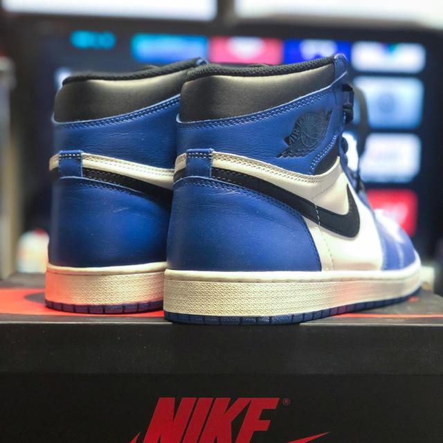 NIKE(ナイキ)のAIR JORDAN 1 game royal メンズの靴/シューズ(スニーカー)の商品写真