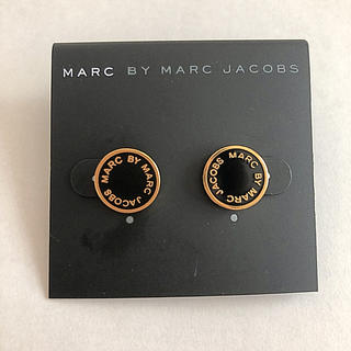MARC BY MARCJACOBS ピアス