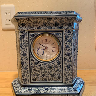 セイコー(SEIKO)のSEIKO  アンティーク時計(置時計)