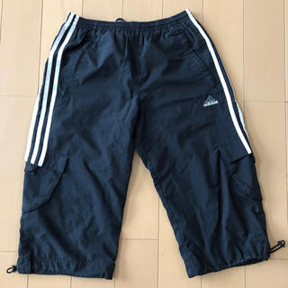 アディダス(adidas)のアディダス adidas ハーフパンツ 男の子 150(パンツ/スパッツ)