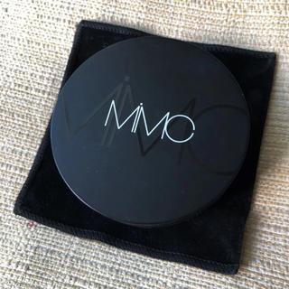 MiMC - MIMC リキッドリーファンデーション102