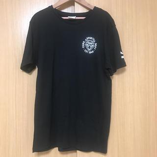 ローズバッド(ROSE BUD)のローズバッド プーマ グラフィック ヴィンテージ キャット Tシャツ 半袖(Tシャツ(半袖/袖なし))