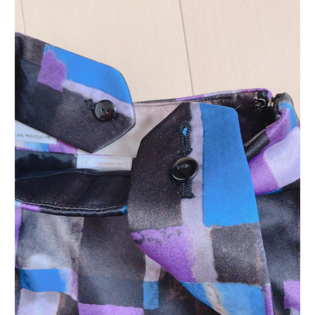 SLY(スライ)のSLY⭐️サスペンダー付きスカート レディースのスカート(ミニスカート)の商品写真