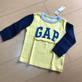 babyGAP - 新品 GAP ロンT